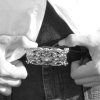 Even Cowboys Like A Little Rock And Roll Karaoke Chris LeDoux